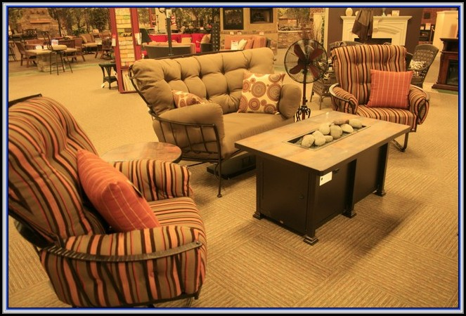 Watsons Patio Furniture Louisville