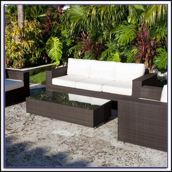 Weatherproof Patio Furniture Sets