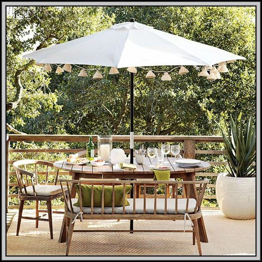 West Elm Outdoor Furniture Cushions