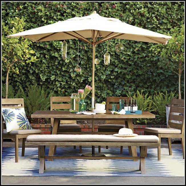 West Elm Patio Furniture