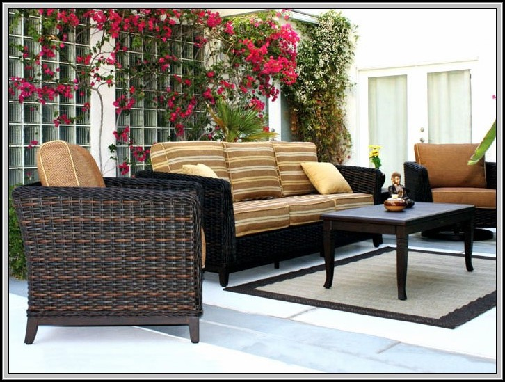 Wicker Patio Furniture Charlotte Nc