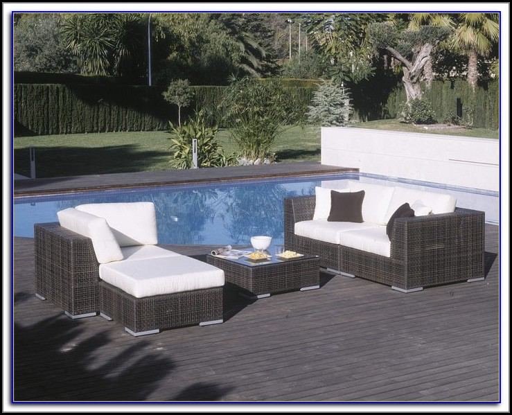 Wicker Resin Patio Furniture Toronto