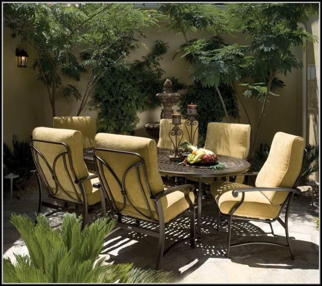 Winston Patio Furniture Warranty