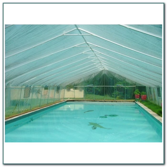 Winter Pool Covers For Inground Pool