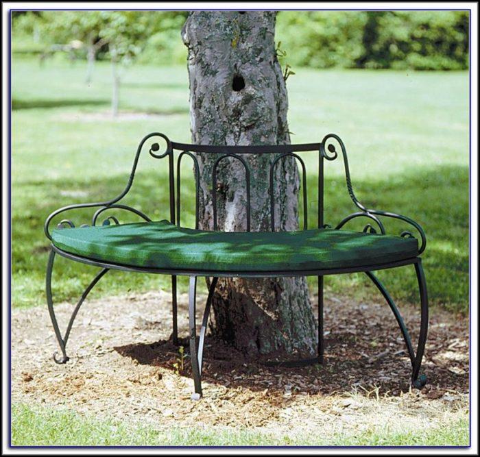 Wrought Iron Patio Table Base