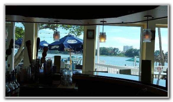 Wyndham Garden Clearwater Beach Restaurant