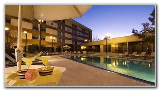 Wyndham Garden Hotel Austin Texas