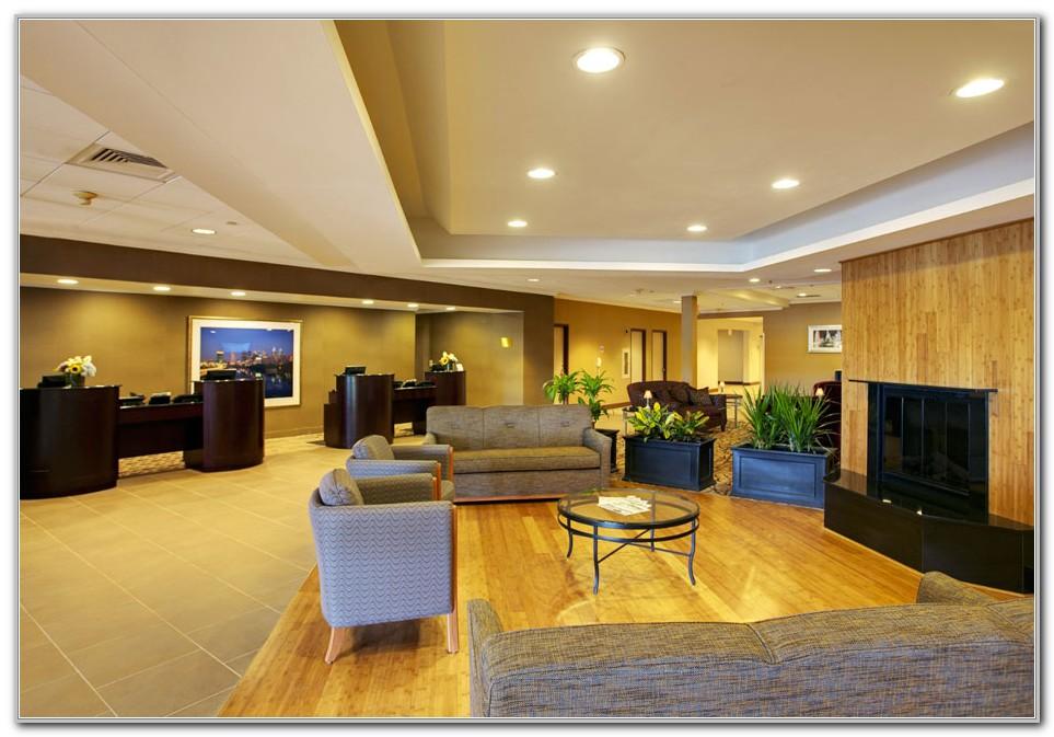 Wyndham Garden Philadelphia Airport Hotel