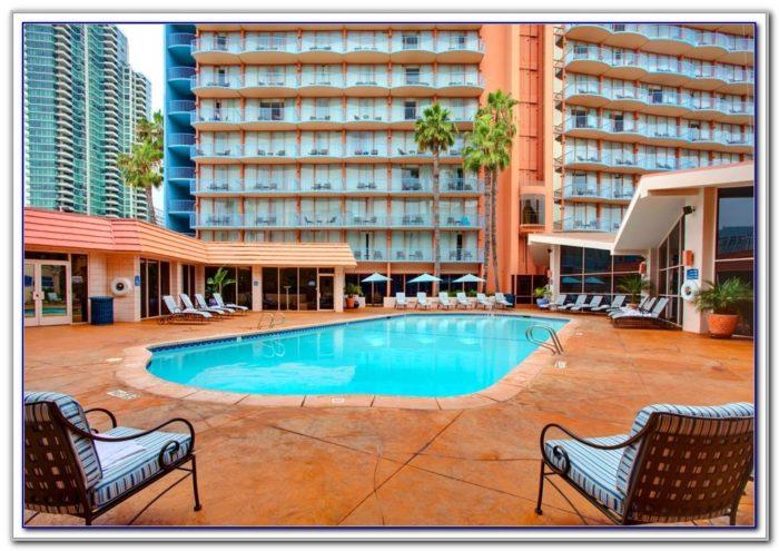 Wyndham Garden San Diego Yelp