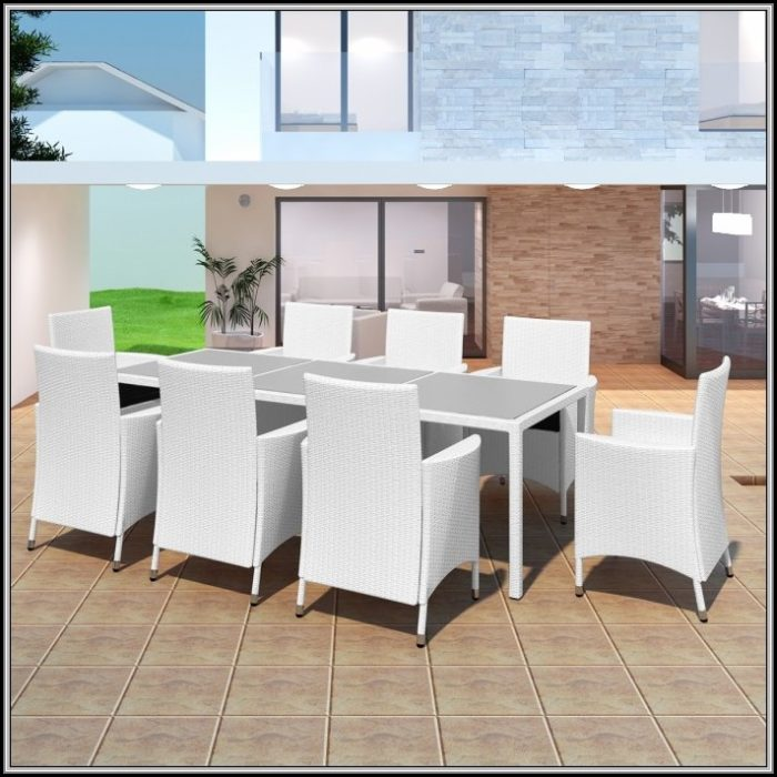 Zuo Modern Wicker Patio Furniture