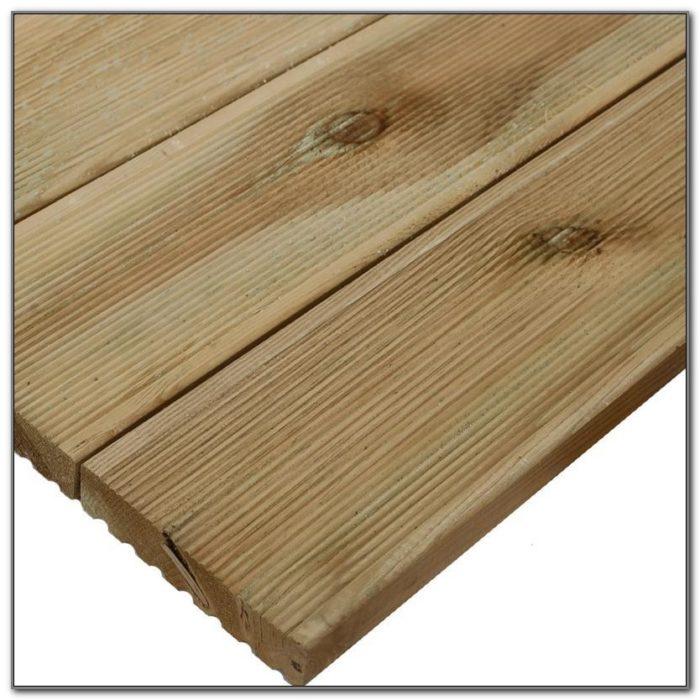 5 1 4 Deck Boards