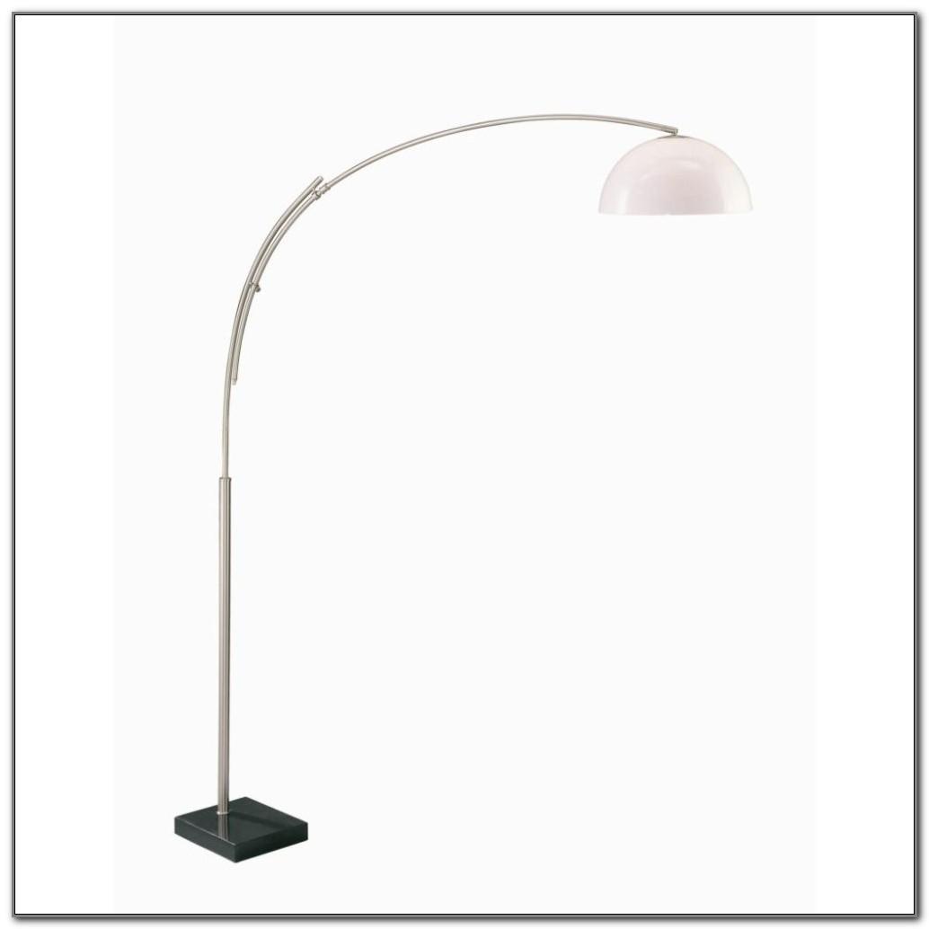 5 Head Multi Arm Floor Lamp