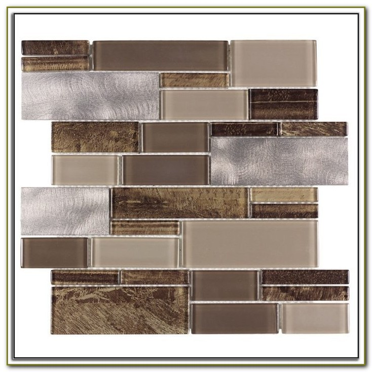 Allen And Roth Pearl Tile