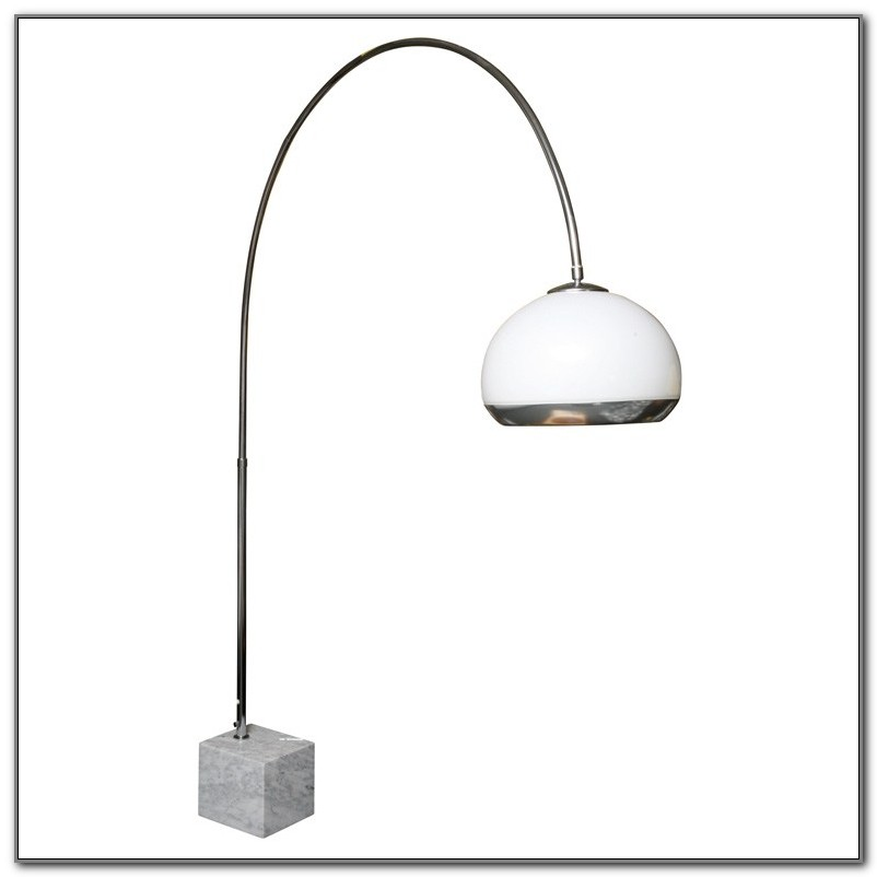 Arc Floor Lamp Home Depot