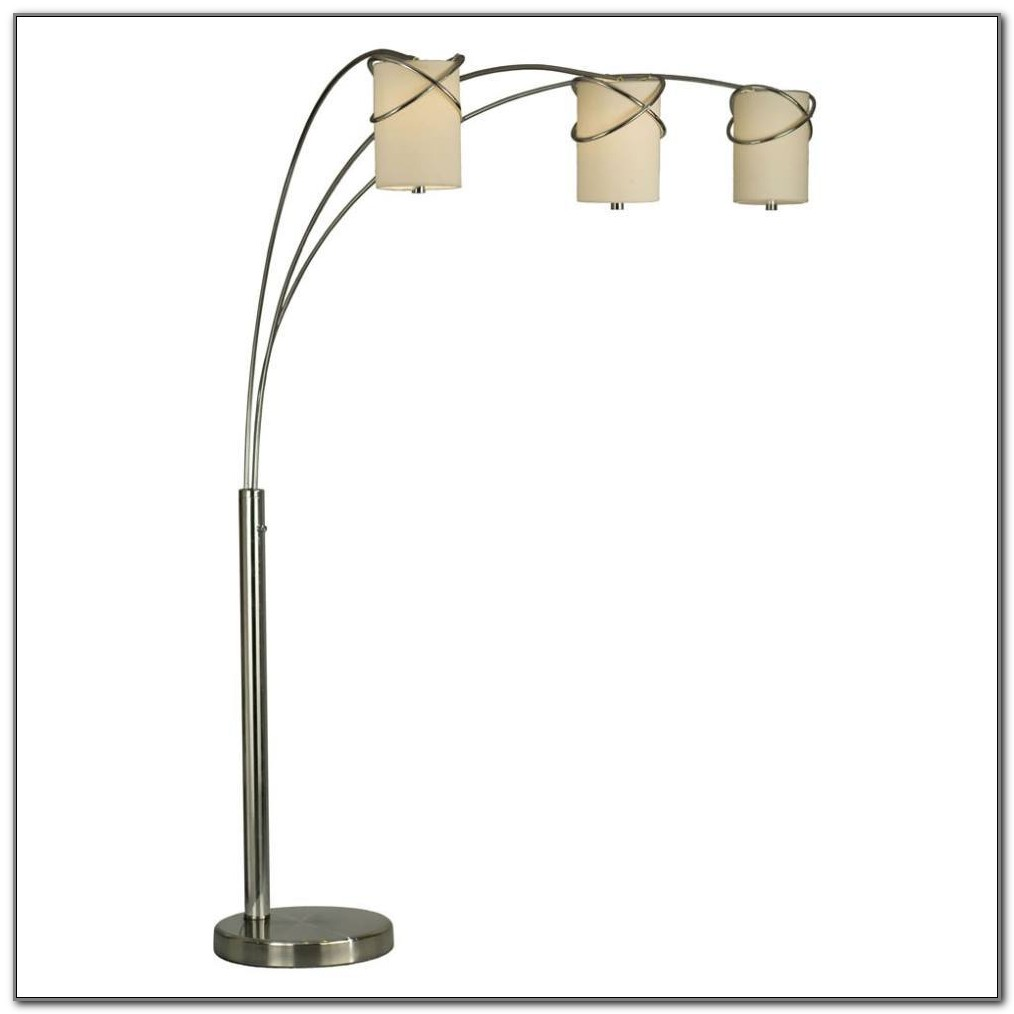 Arc Floor Lamp Replacement Shade
