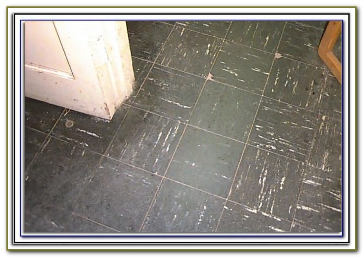 Asbestos Floor Tile Removal Pennsylvania