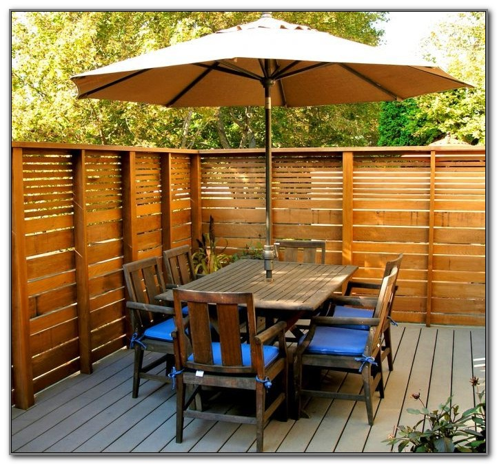 Backyard Deck And Patio Ideas Pictures