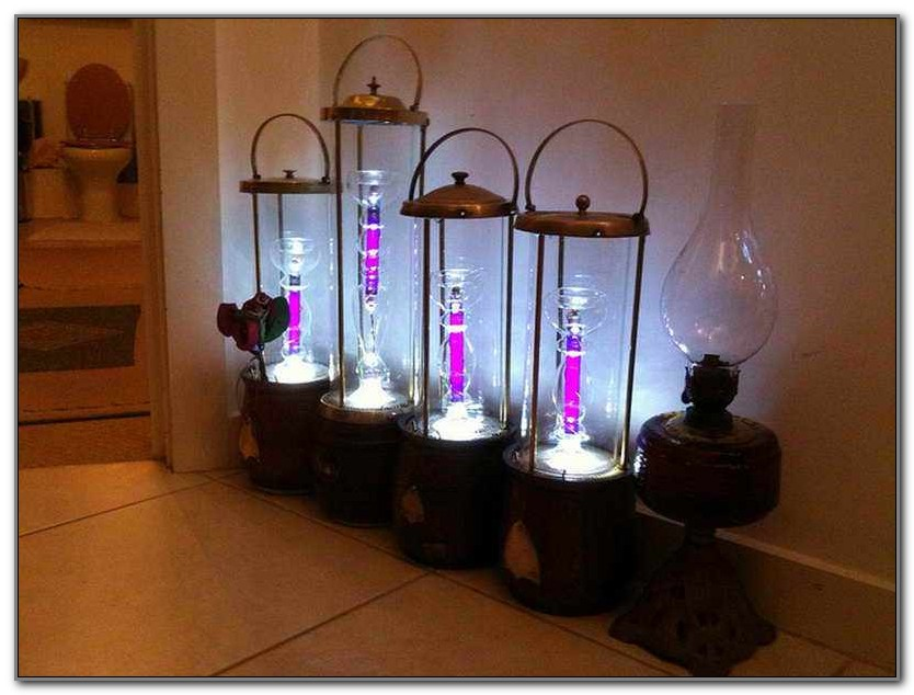 Battery Operated Table Lamps Uk