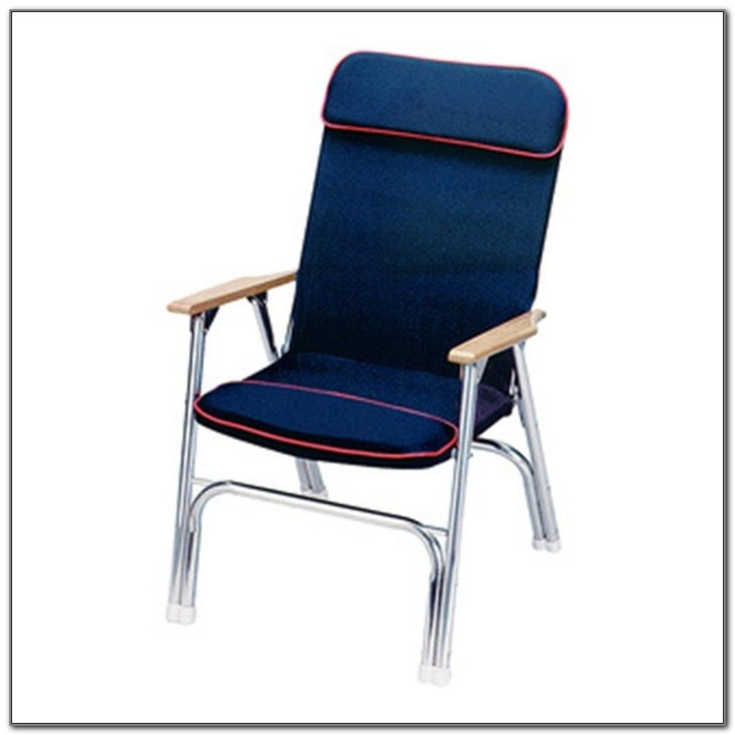 Best Deck Chairs For Boats