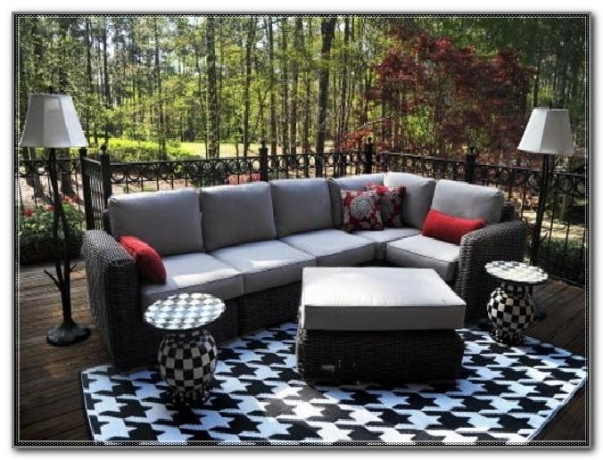 Best Outdoor Rug Wood Deck