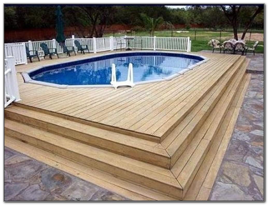 Best Pool Deck Coatings