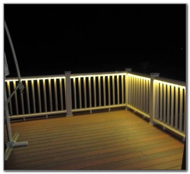 Best Rope Lights For Deck