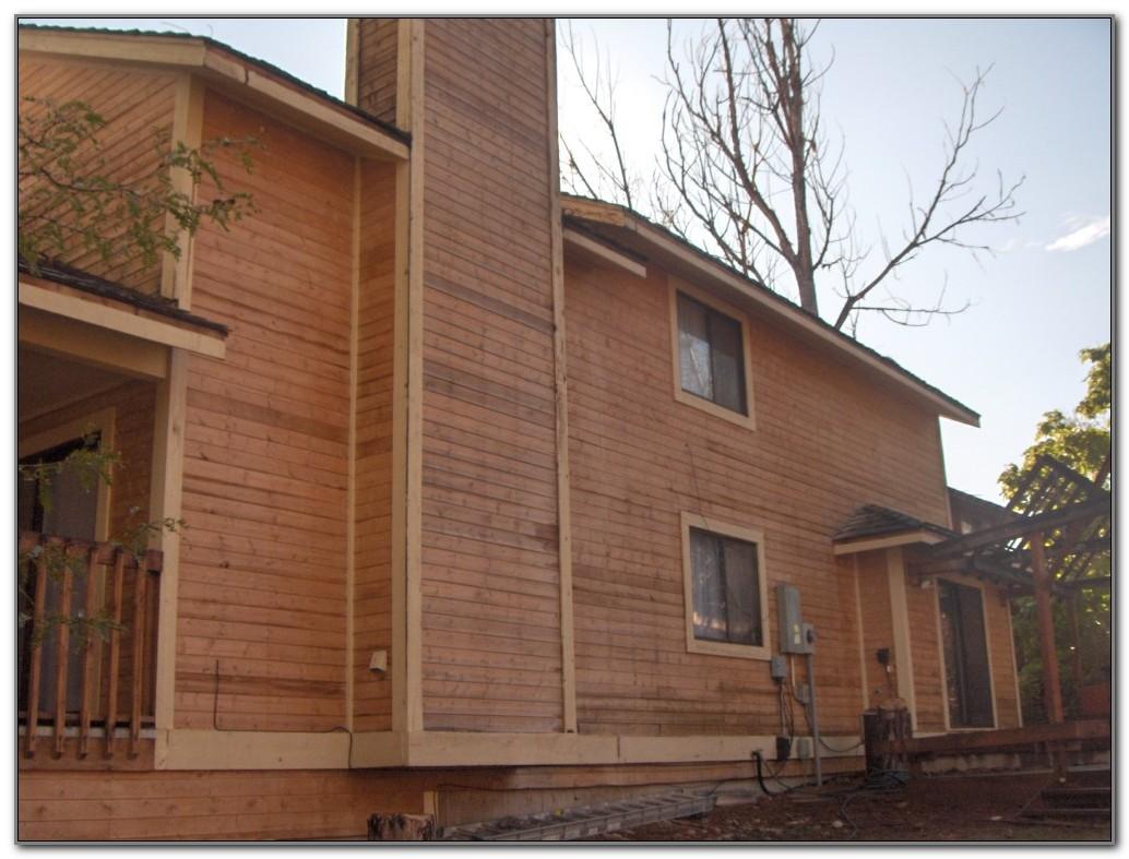 Best Wood Deck Stains