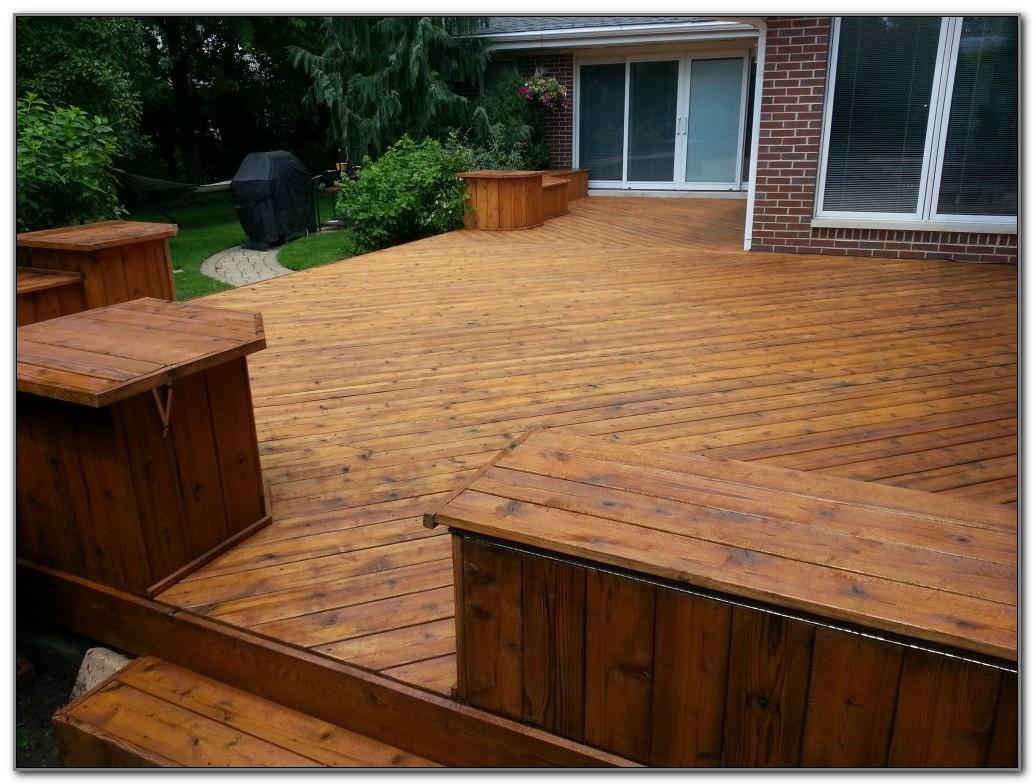 Best Wood Sealer Exterior