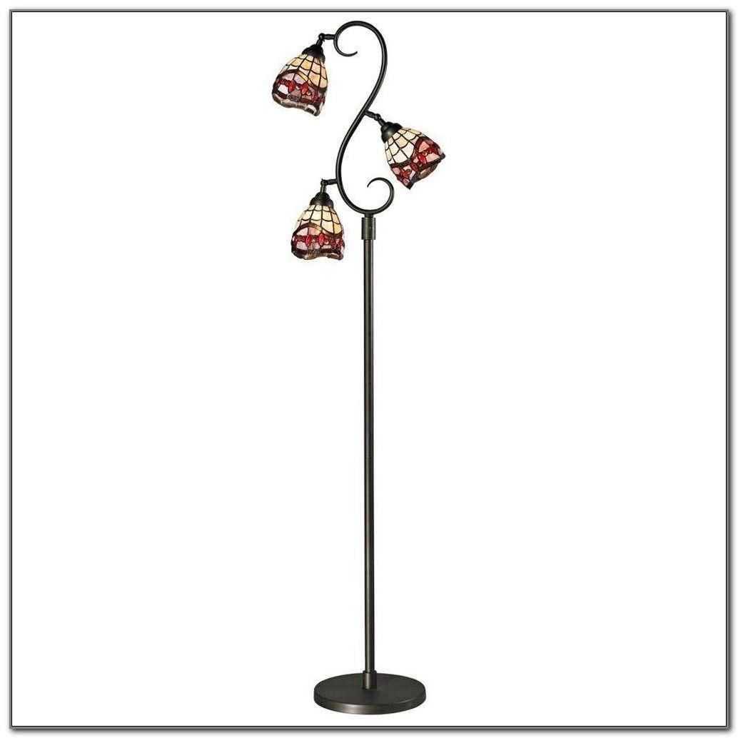 Bronze Floor Lamps Home Depot