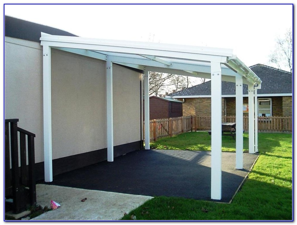 Canopy Awning For Deck
