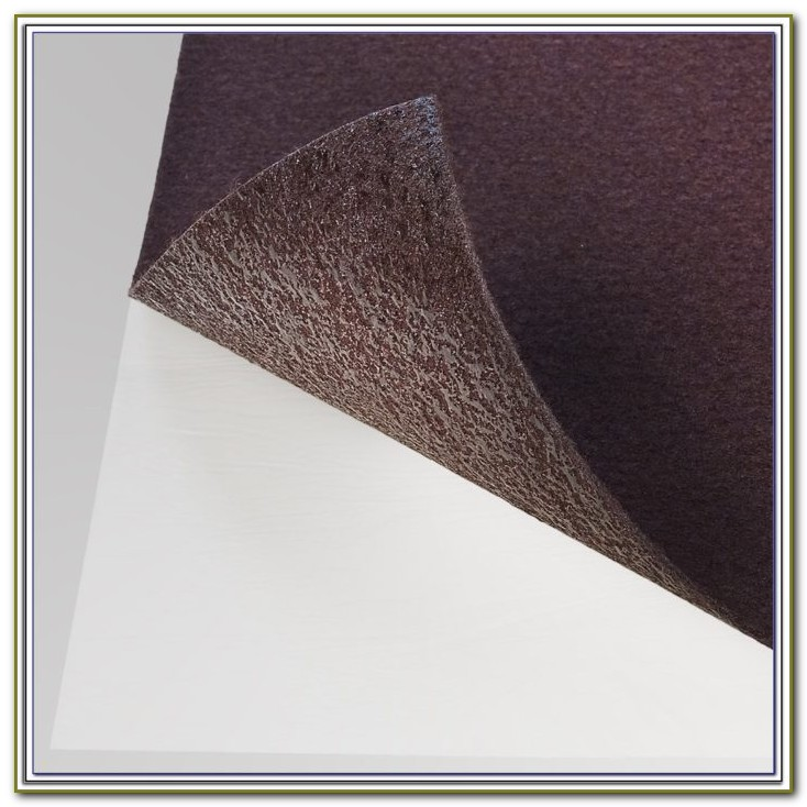 Carpet Tiles With Padding Attached