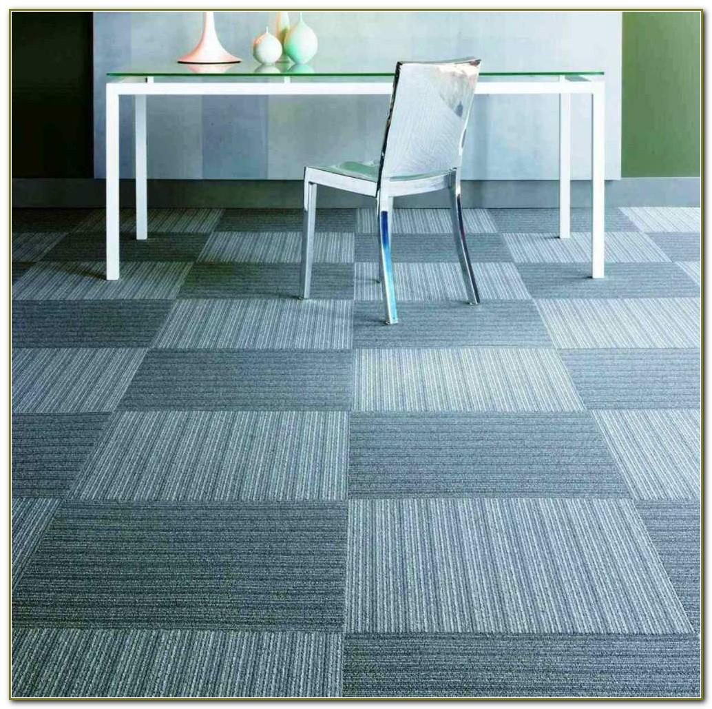 Carpet Tiles With Padding
