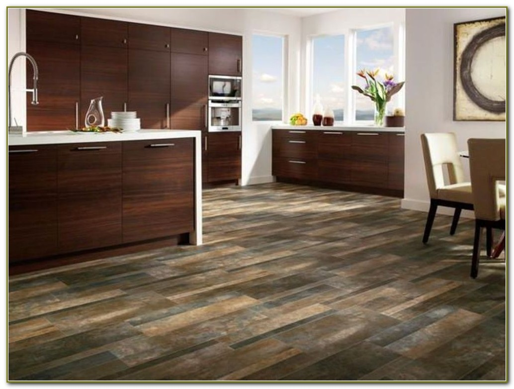 Ceramic Tile That Looks Like Wood Floor