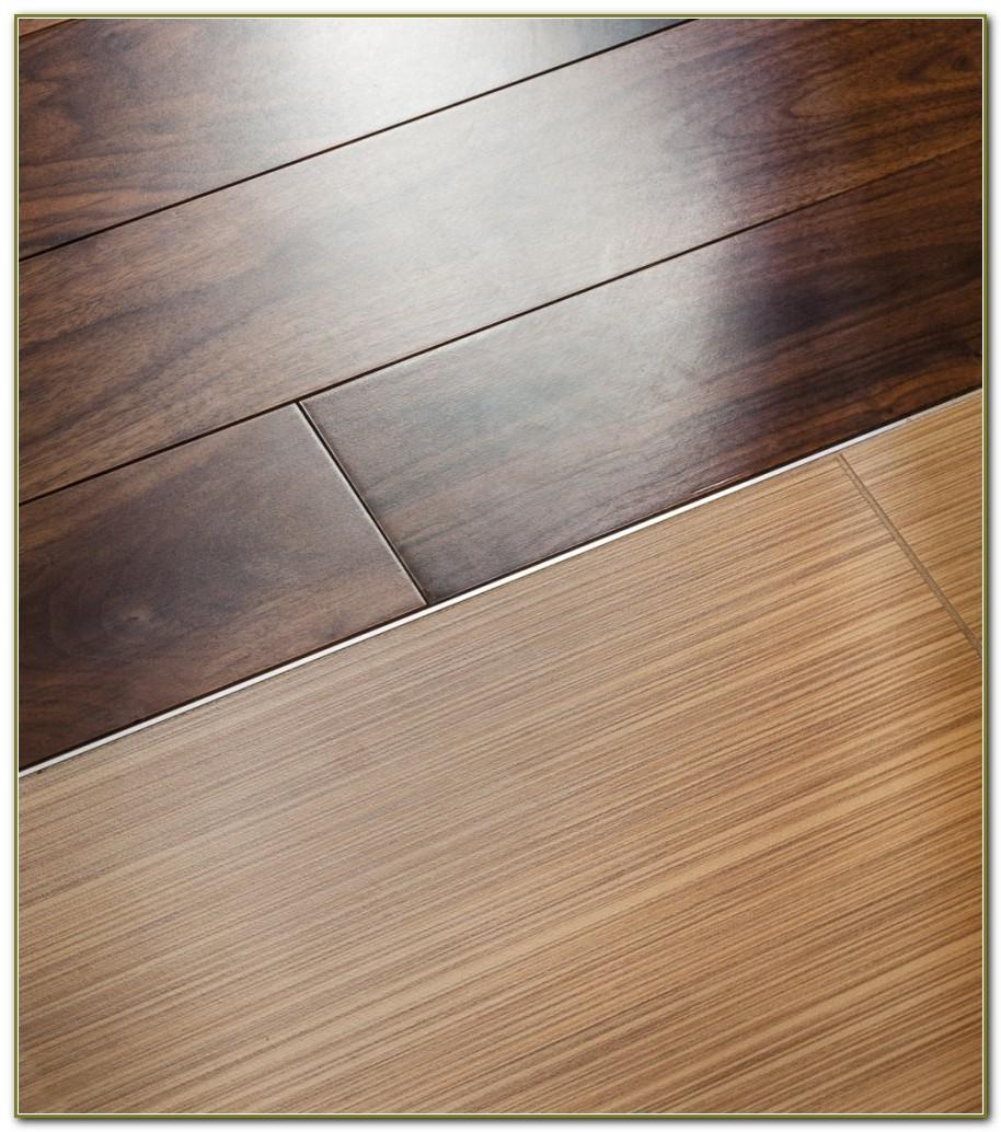 Ceramic Tile To Hardwood Transition