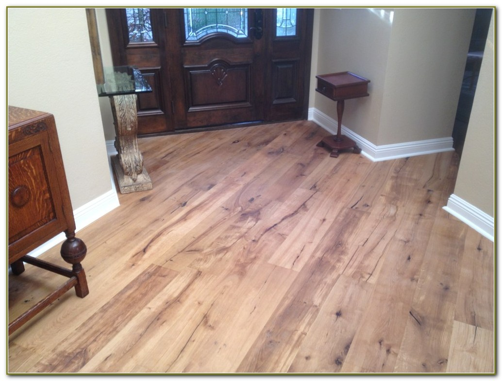 Ceramic Tile Wood Floors