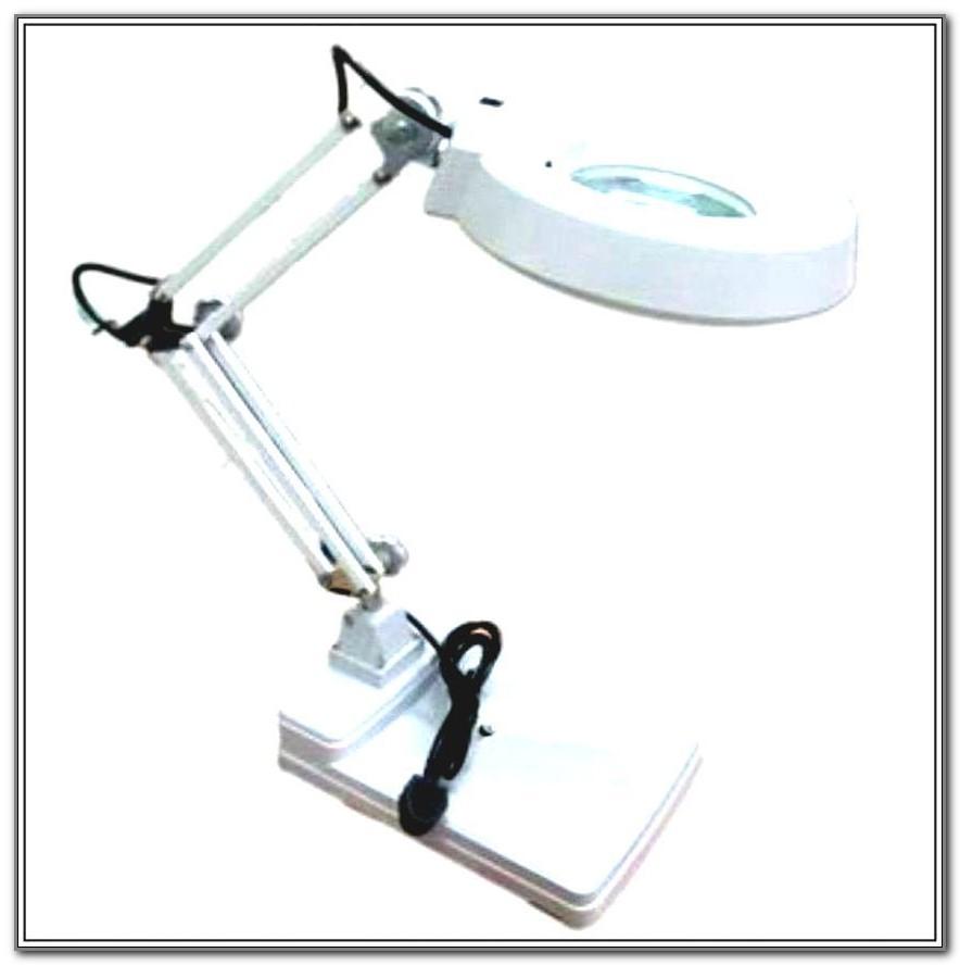 Clamp On Desk Lamp Walmart