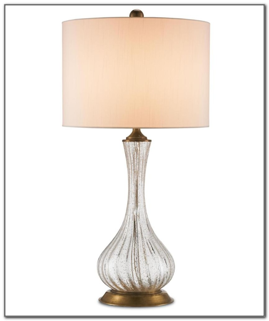 Currey And Company Lucille Table Lamp