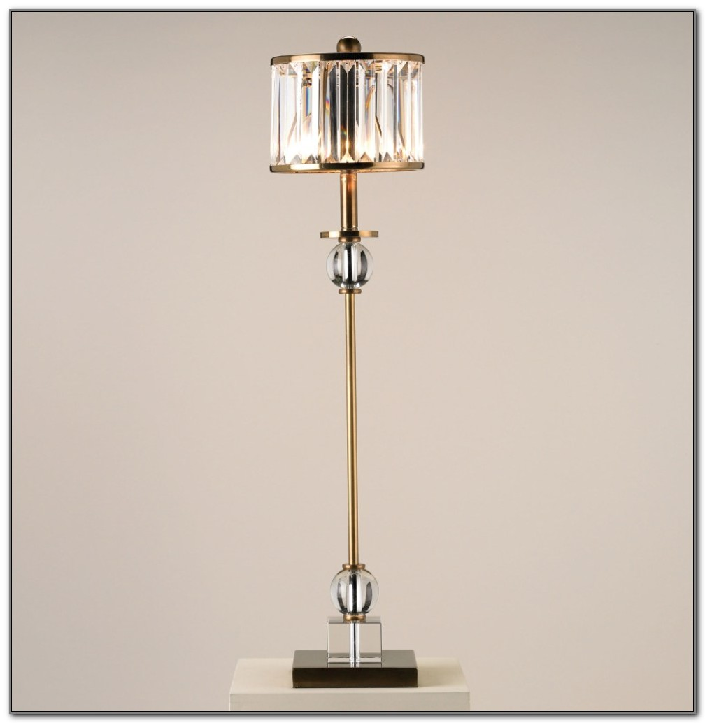 Currey And Company Parfait Lamp