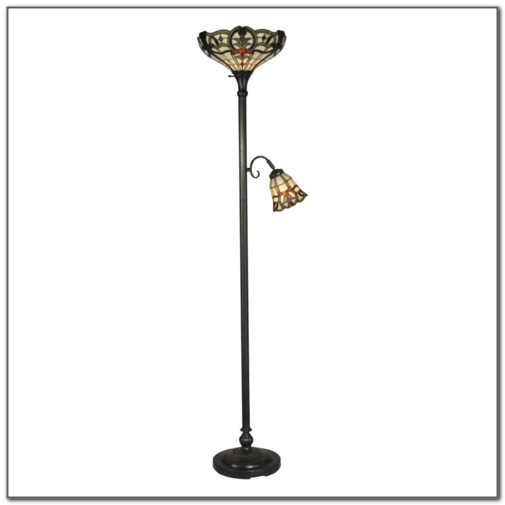 Dale Tiffany Floor Lamps Dragonfly