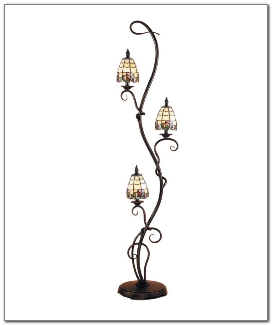 Dale Tiffany Floor Lamps Home Lighting