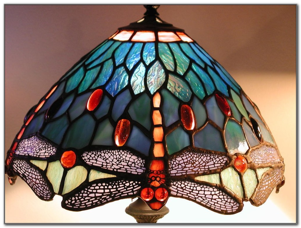 Dale Tiffany Lamp Shade