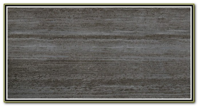Dark Gray Porcelain Floor Tile