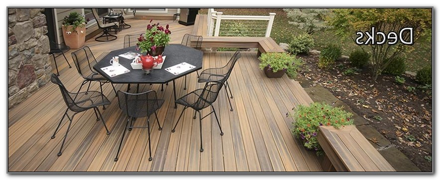 Deck And Fence Company Maryland