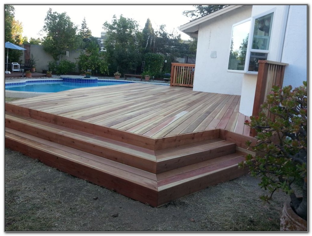Deck And Fence Company