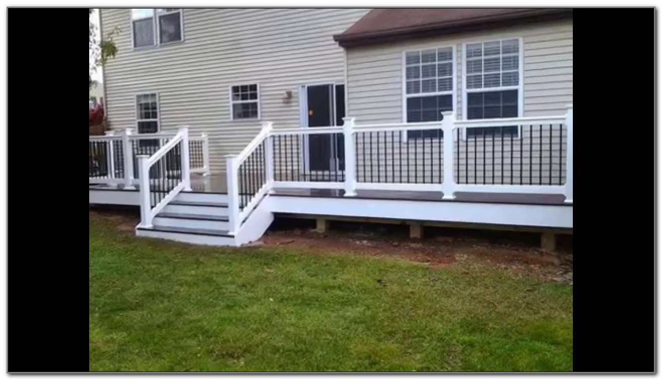 Deck Builders Bowie Maryland