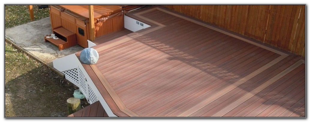 Deck Builders In Baltimore Maryland
