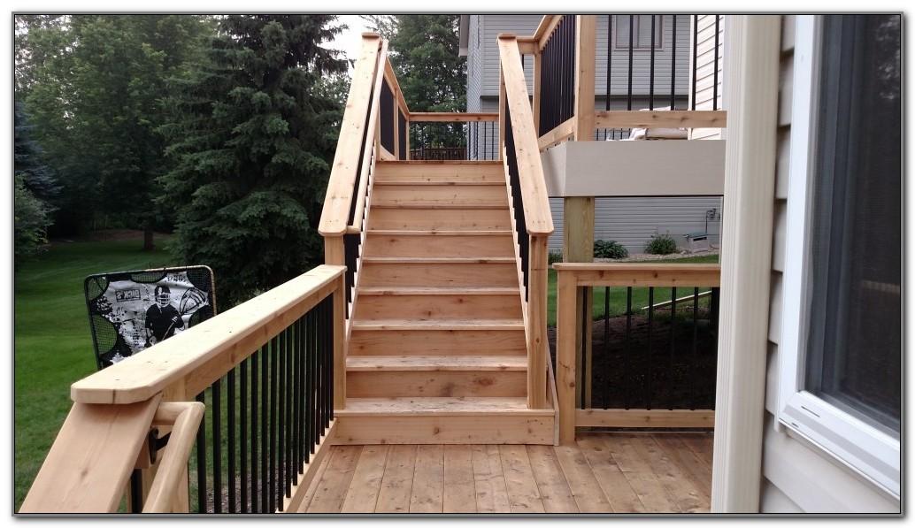 Deck Builders St Louis