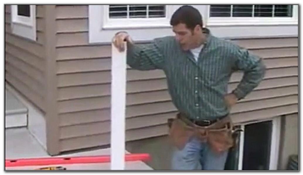Deck Building Wood Railing Post Anchors