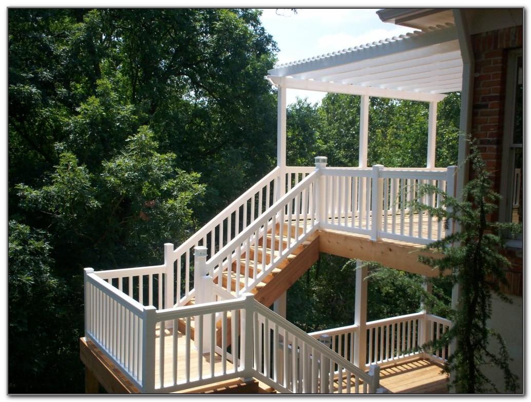 Deck Contractors St Louis