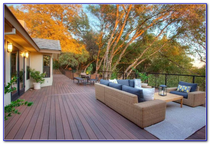 Decks And Porches Pictures